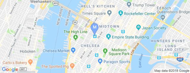 Madison Square Garden